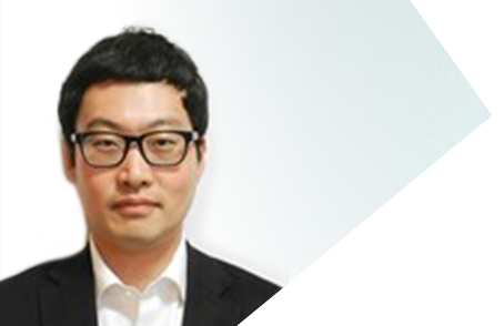 An image of Kyungseok Min